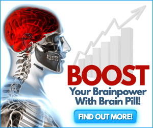 Protect your brain from memory loss with Brain Pill