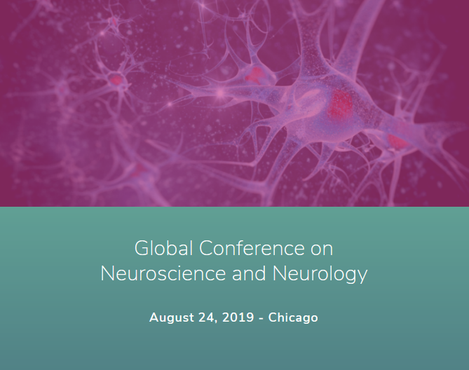 global conference on neuroscience and neurology